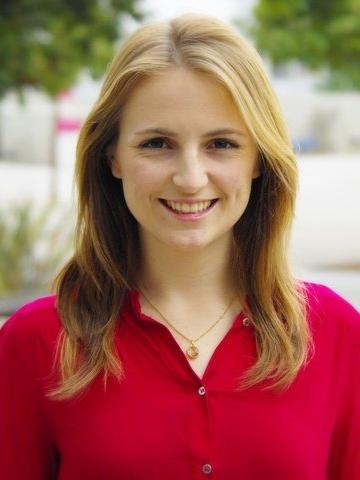 Photo of Annemarie Kelleghan