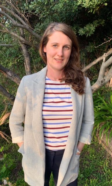 Photo of Gina Klemm