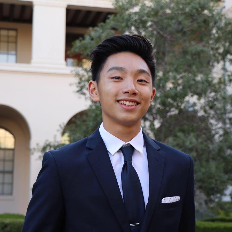 Photo of Willis Tang